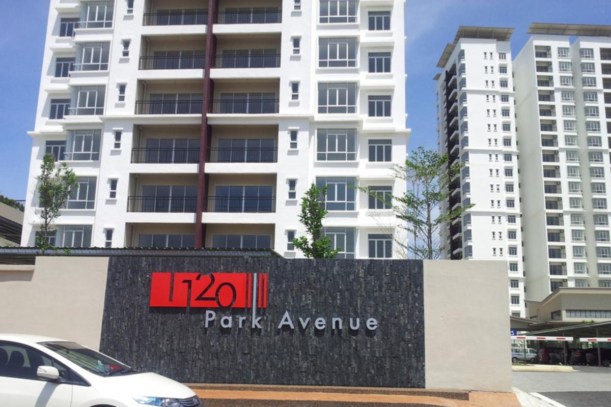 1120 Park Avenue Photo Gallery 2