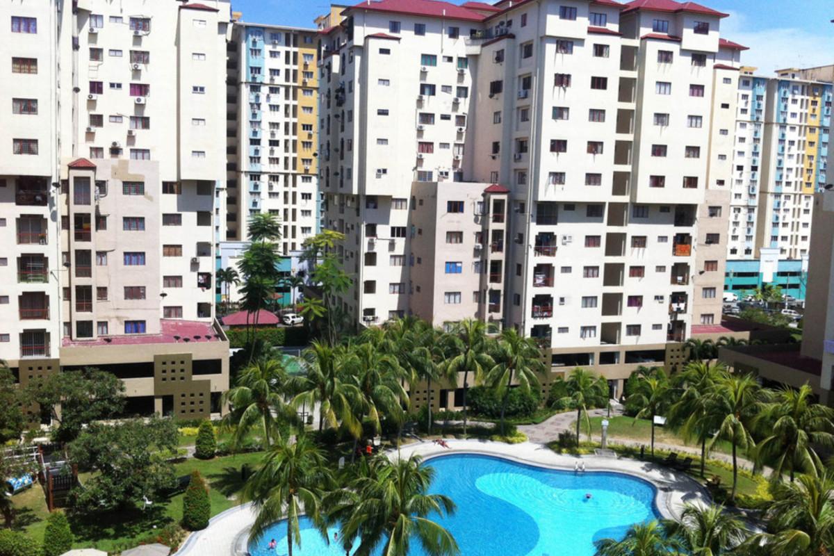 new condominiums in Kuala Lumpur