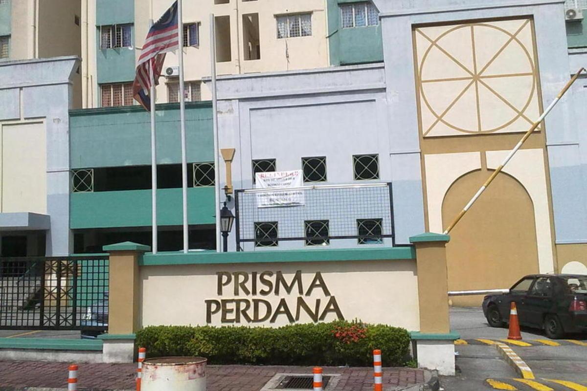 Prisma Perdana Photo Gallery 0