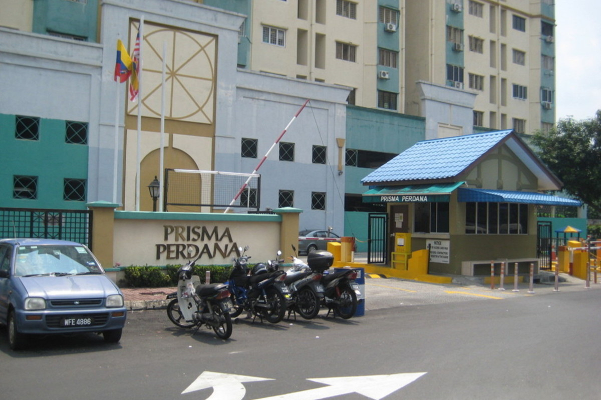 Prisma Perdana Photo Gallery 3
