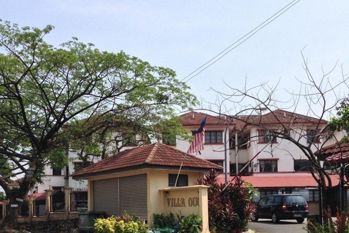Villa OUG Photo Gallery 1