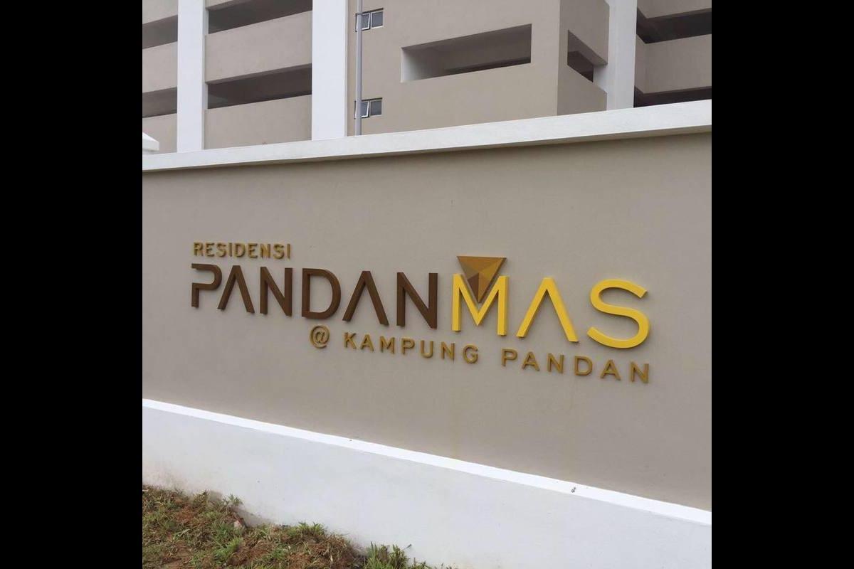 Residensi Pandanmas Photo Gallery 0