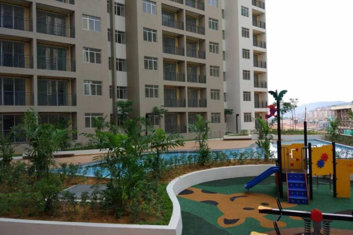 Residensi Pandanmas Photo Gallery 3