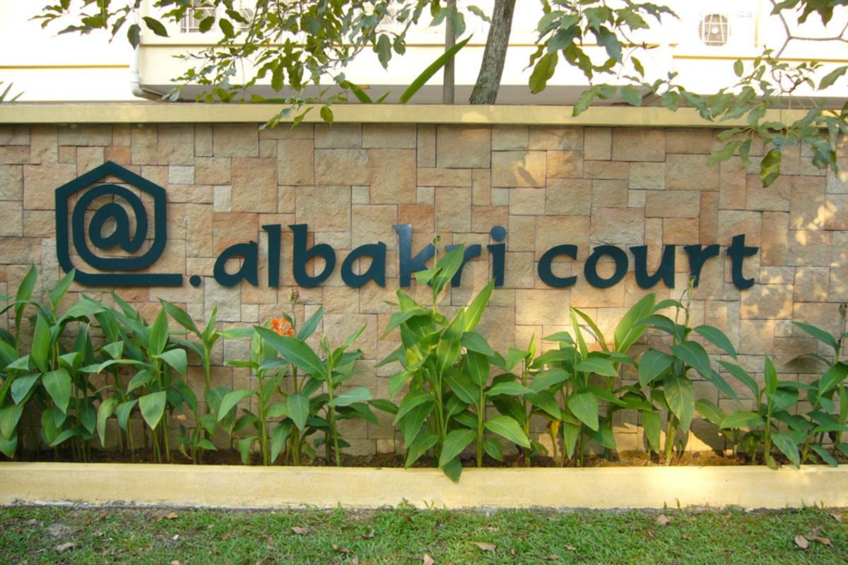 Albakri Court Photo Gallery 0