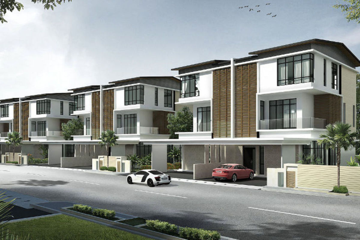 Pearl Residences Photo Gallery 1