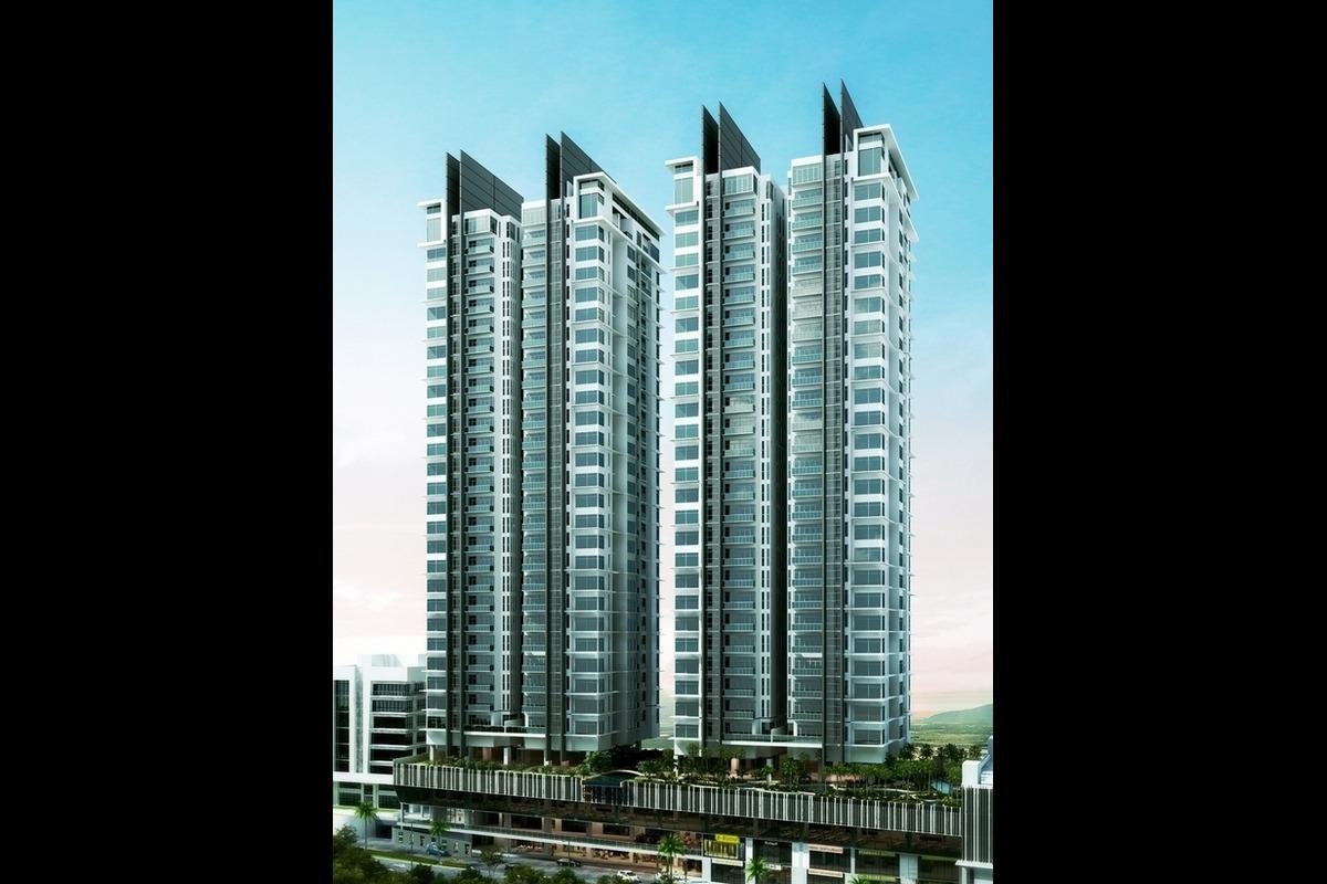 Glomac Damansara Residences Photo Gallery 0