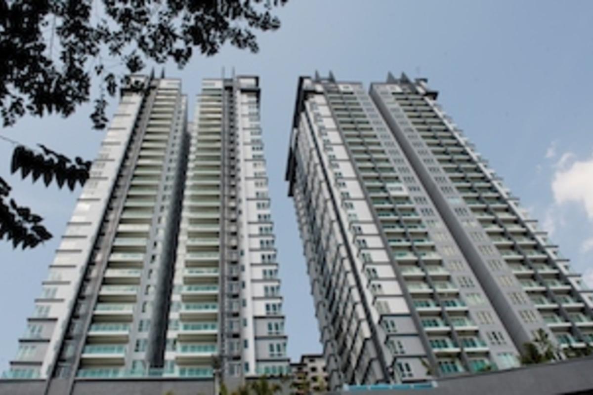 Glomac Damansara Residences Photo Gallery 3