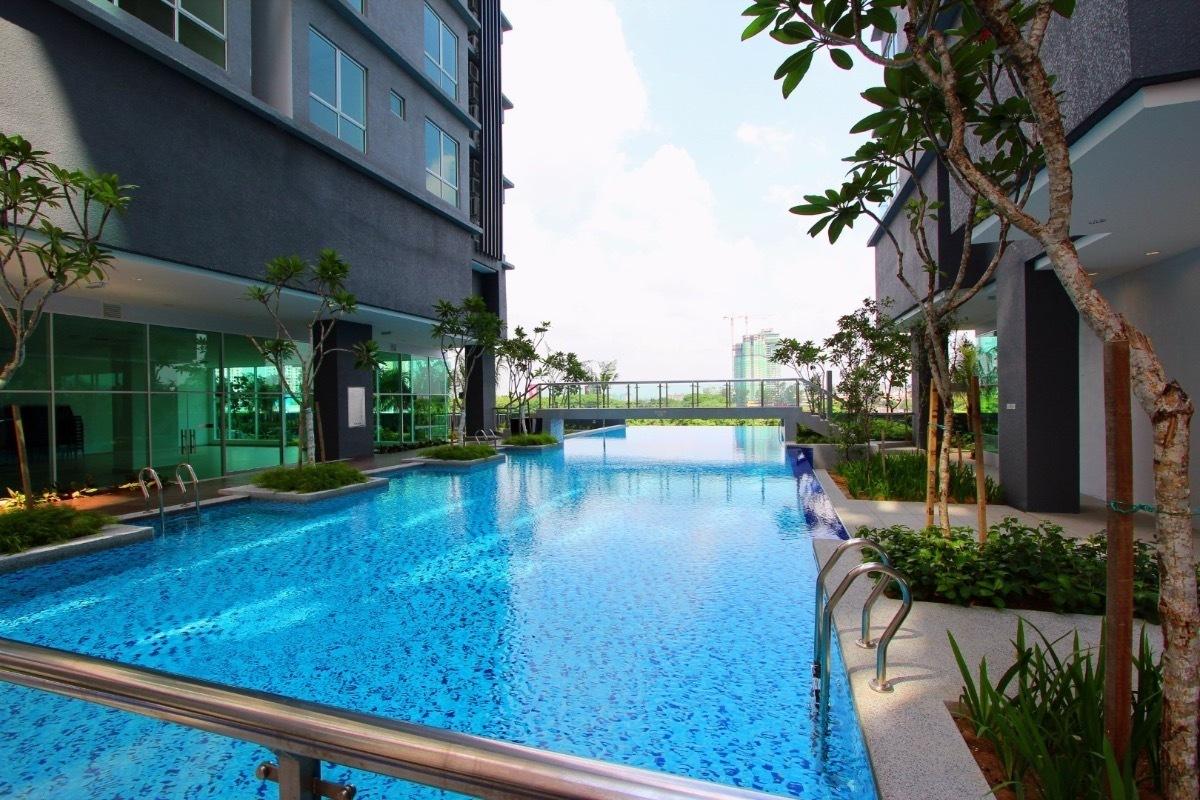 Glomac Damansara Residences Photo Gallery 2