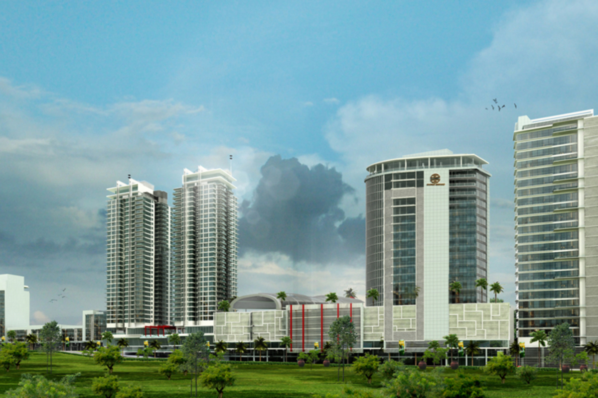Glomac Damansara Residences Photo Gallery 1