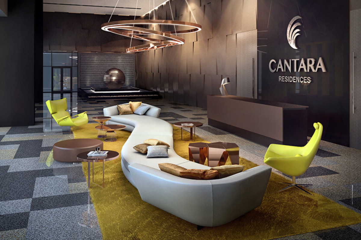 Cantara Residences Photo Gallery 3