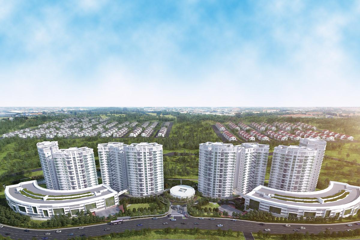 Putrajaya condominium for sale flora rosa 4 pjqaa2yy2v6ihzpasstr