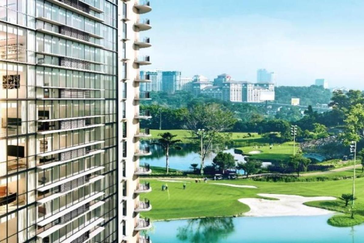 Senada Residences @ KLGCC Resort Photo Gallery 14