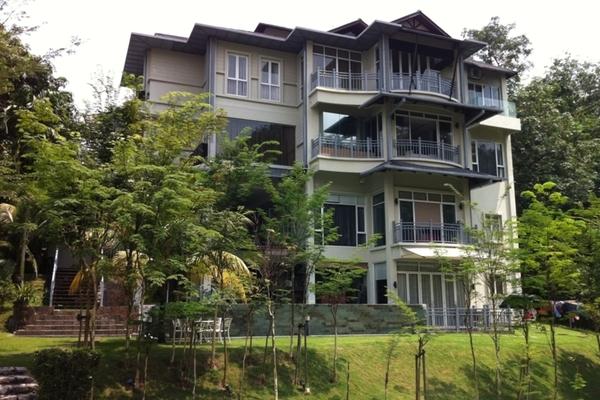 Country Heights Damansara in Kuala Lumpur