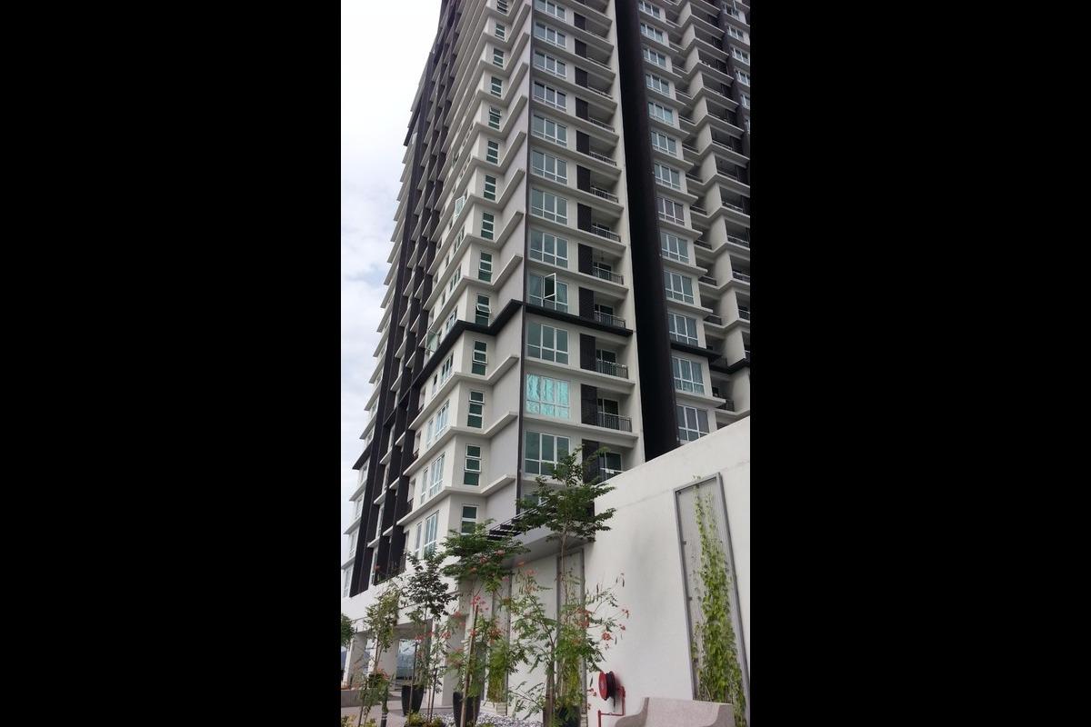 De Centrum Unipark Condominium Photo Gallery 1