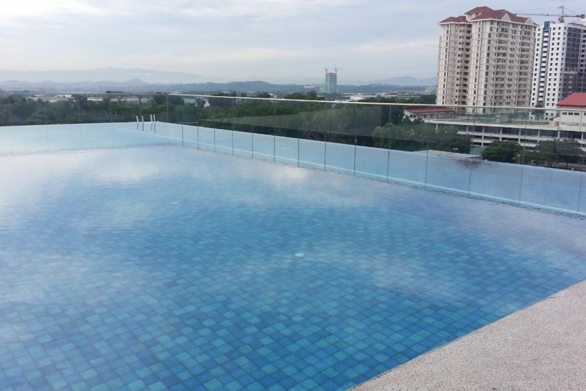 De Centrum Unipark Condominium Photo Gallery 3