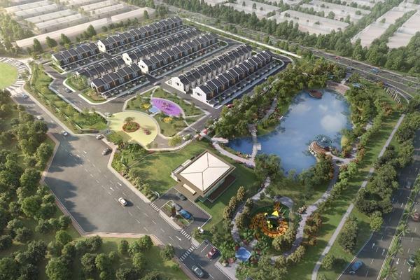Puncak alam house for sale puncak bestari 2 azalea mycdkagbrhs5 qpx243y small
