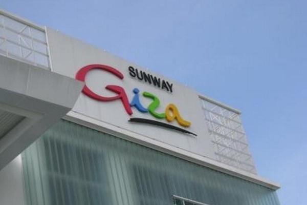 Sunway Giza in Kota Damansara
