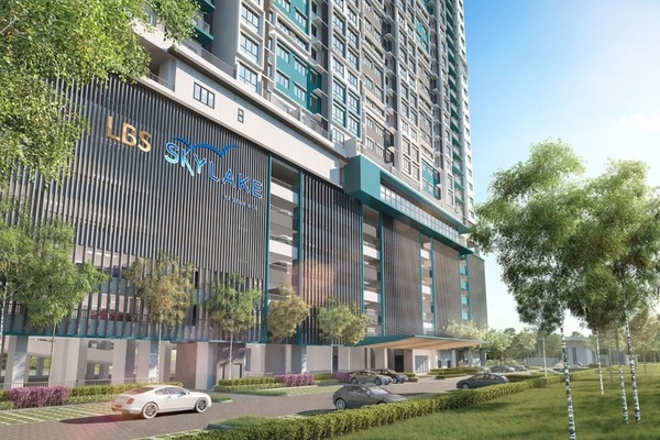 LBS SkyLake Residence's cover picture