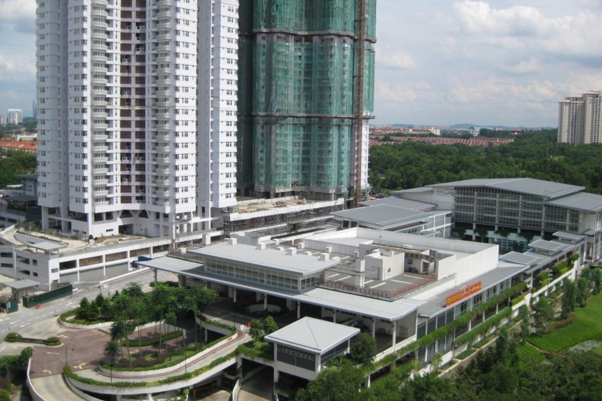 Pelangi Damansara Sentral Photo Gallery 1