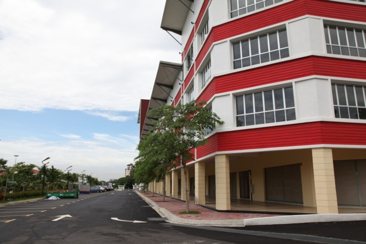 Sunsuria Avenue Photo Gallery 4