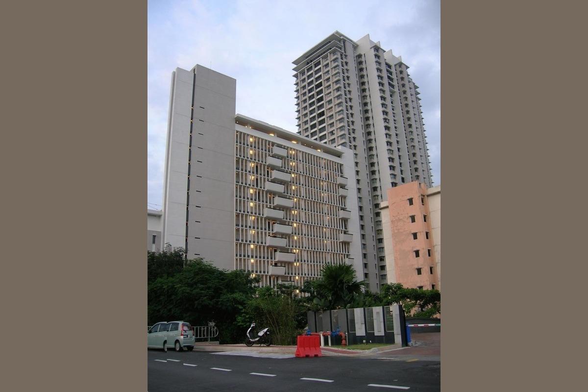 Ameera Residences Photo Gallery 7