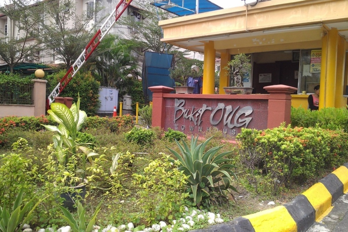 Bukit OUG Townhouse Photo Gallery 1
