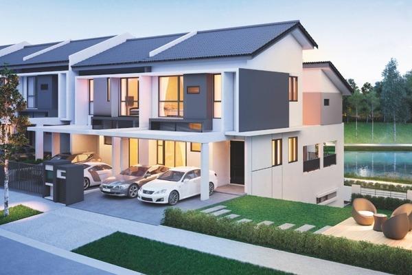 Rawang emerald west house for sale chloe residence skfe3kqq7ltnjnvyv6 n small