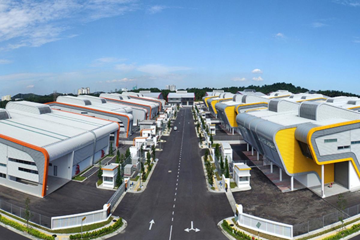 Nusajaya Tech Park Photo Gallery 0