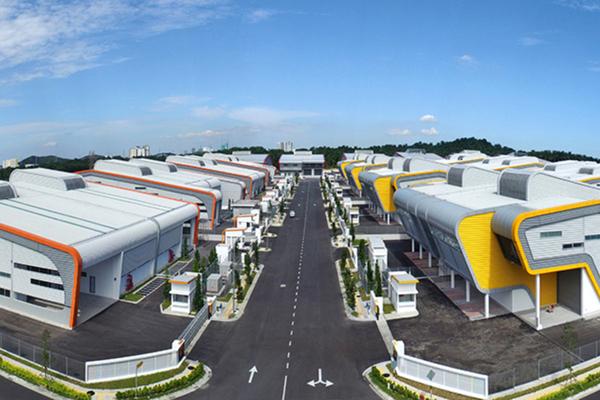 Nusajaya Tech Park's cover picture