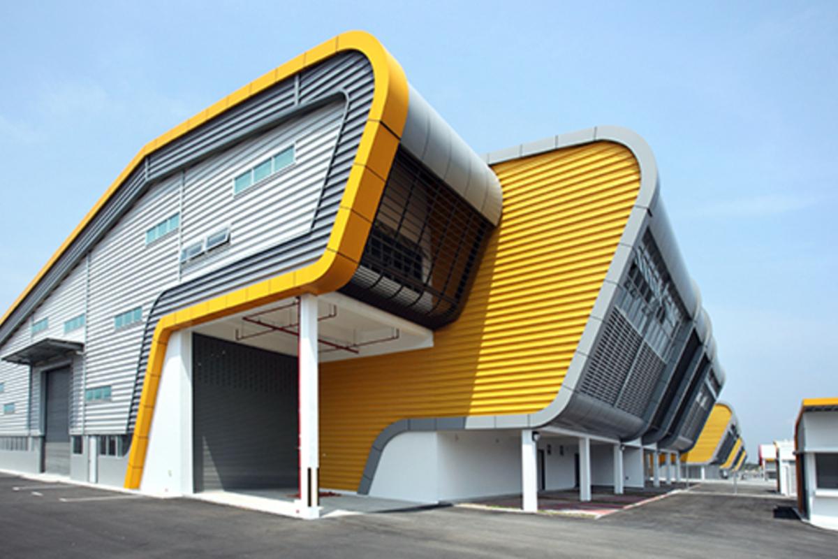 Nusajaya Tech Park Photo Gallery 5