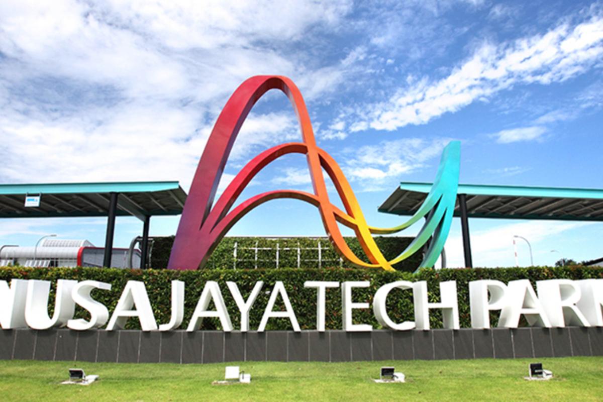 Nusajaya Tech Park Photo Gallery 1