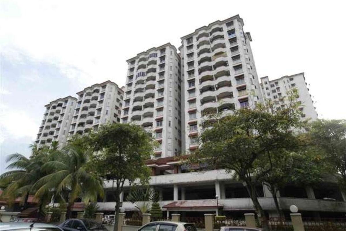 Bukit OUG Condominium Photo Gallery 2