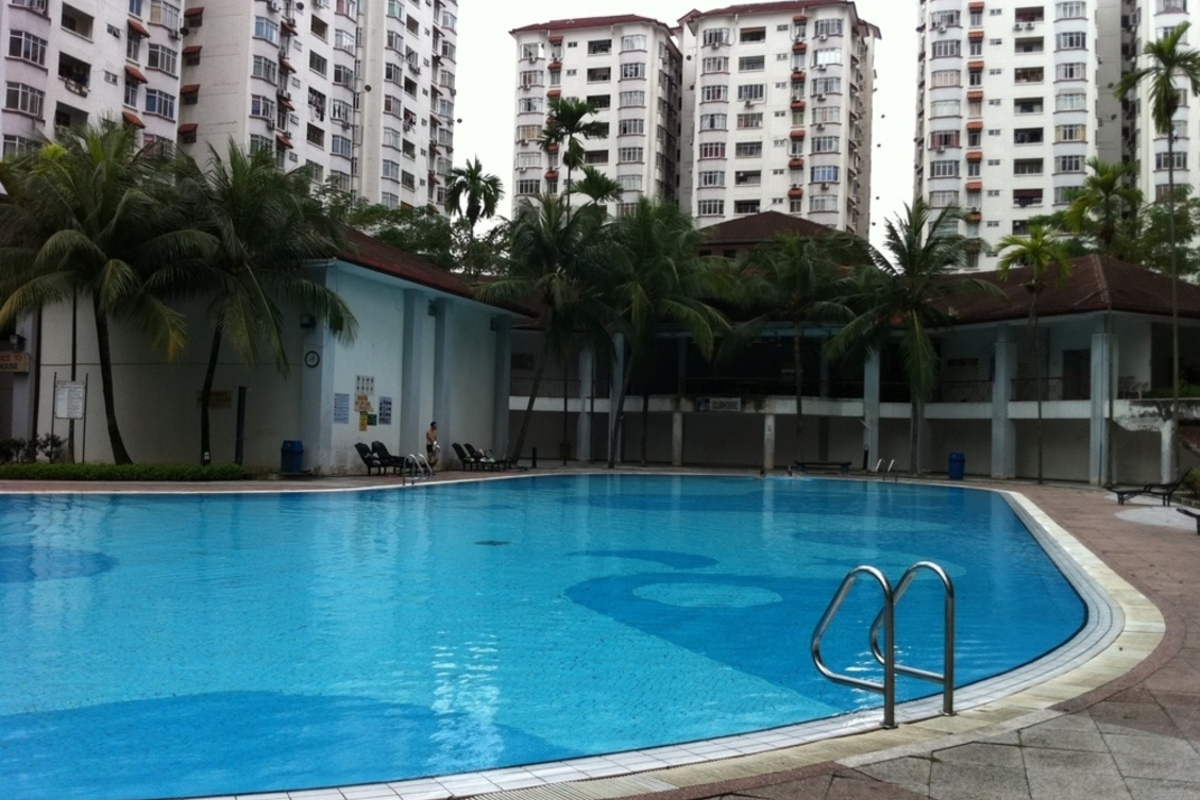 Bukit OUG Condominium Photo Gallery 4