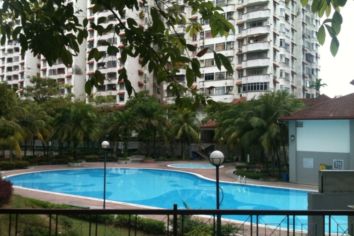 Bukit OUG Condominium Photo Gallery 3