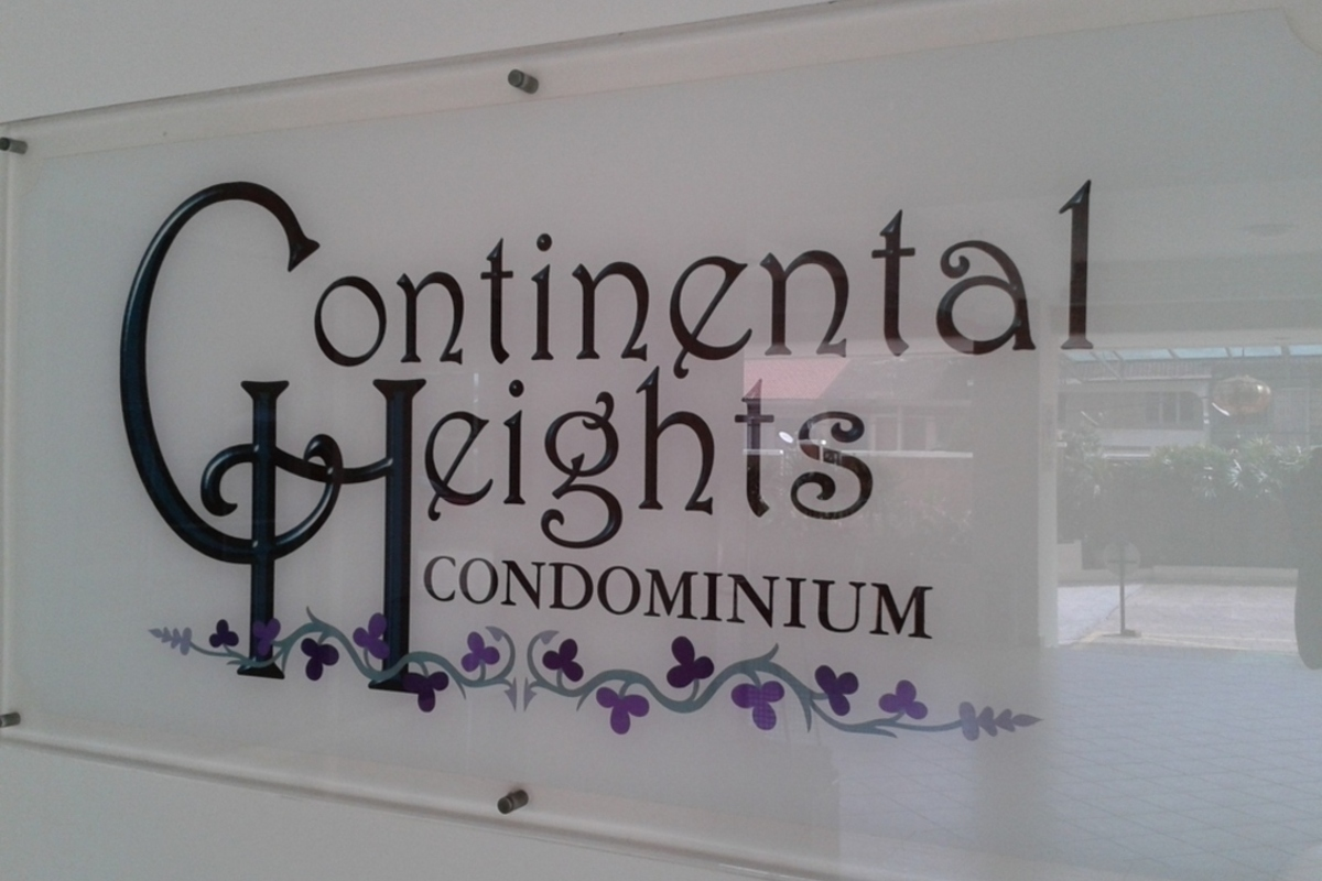 Continental Heights Photo Gallery 0