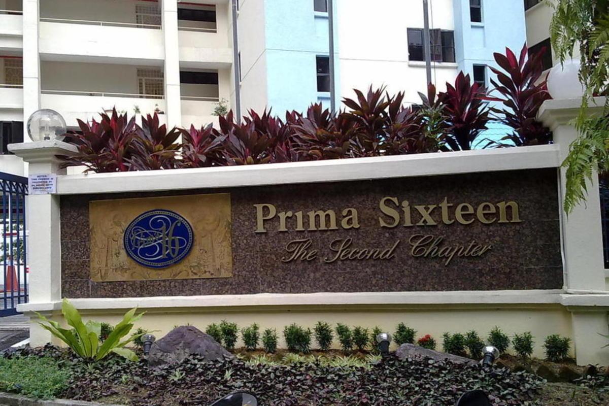 Prima 16 Photo Gallery 0