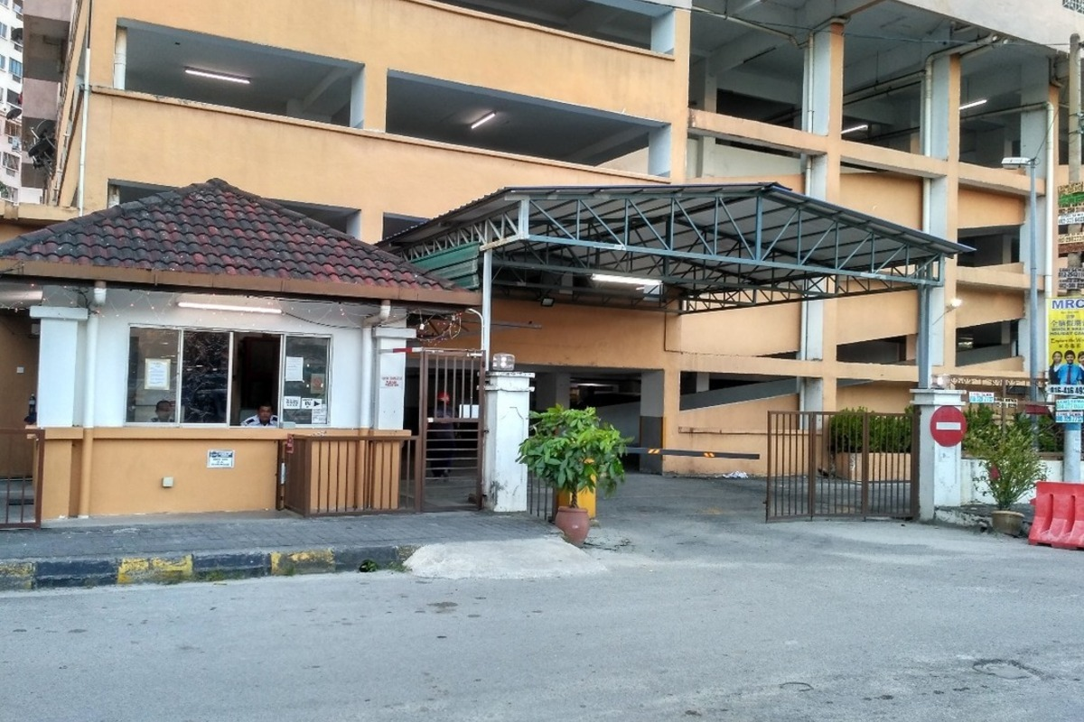 Pelangi Indah Photo Gallery 3