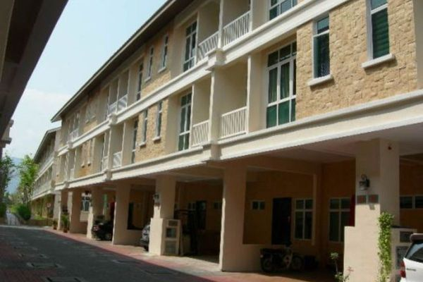 Richmont Residences in Jelutong