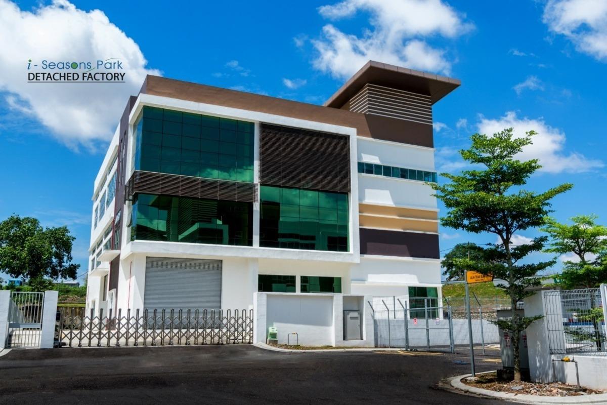 i-Seasons Park Photo Gallery 4