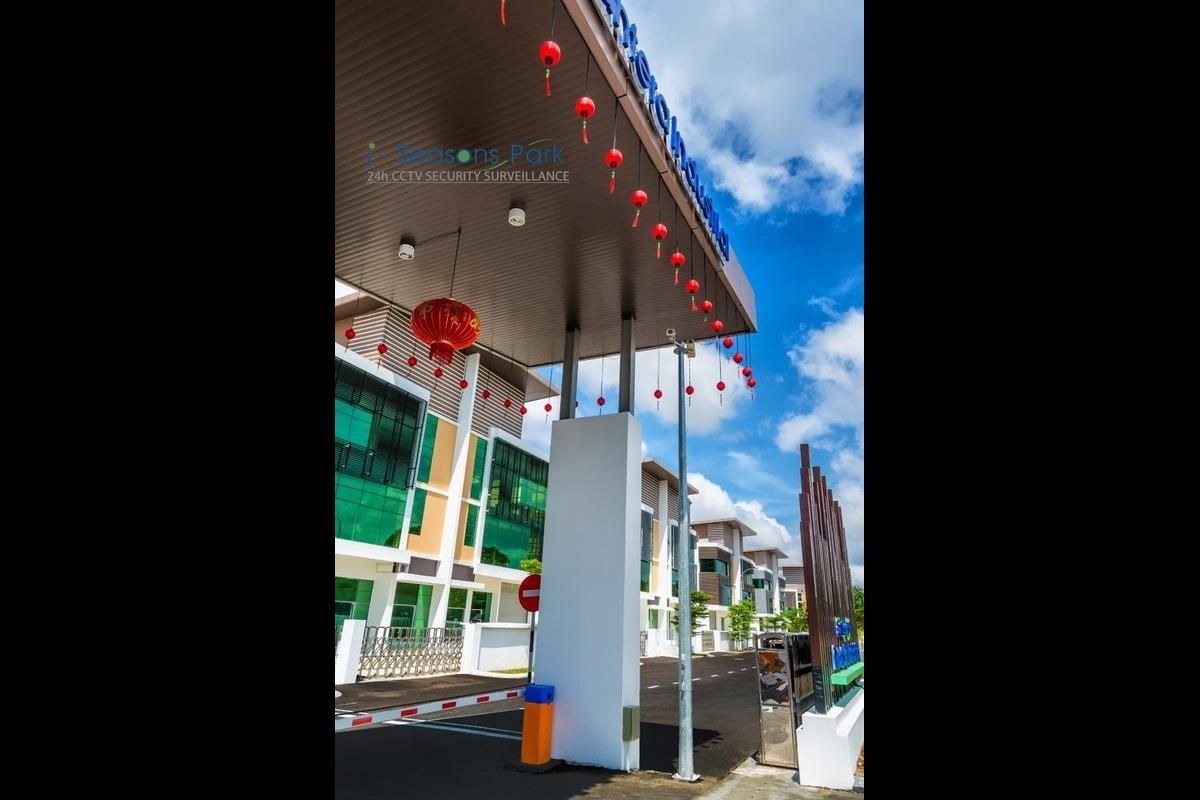 i-Seasons Park Photo Gallery 2