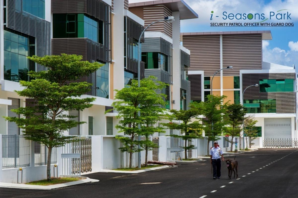 i-Seasons Park Photo Gallery 13