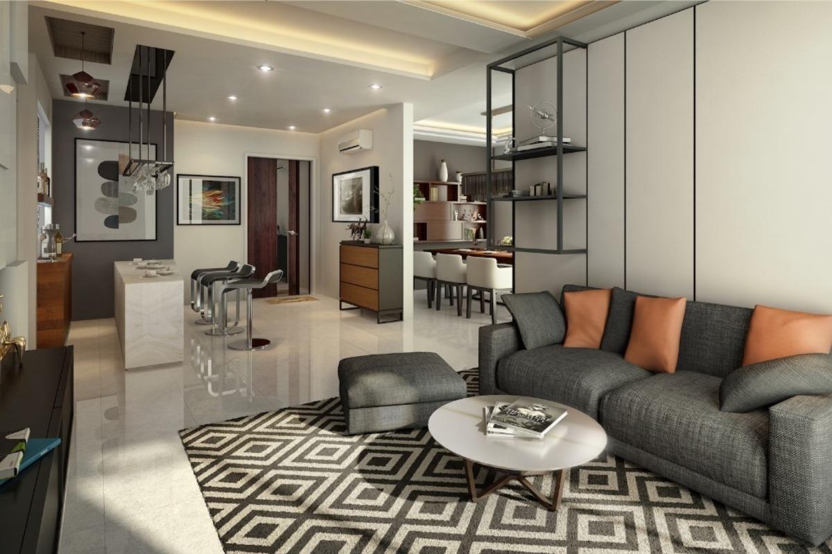Setia Seraya Residences Photo Gallery 4