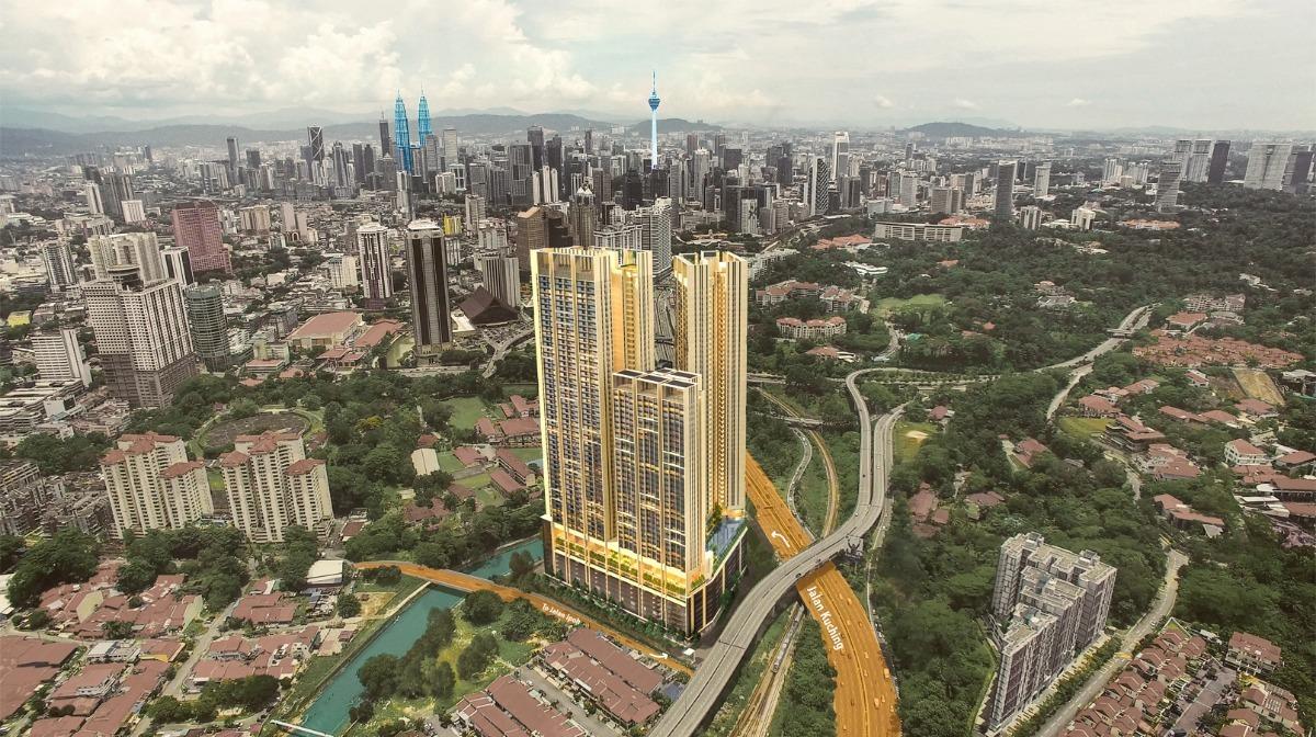 Jalan ipoh house for sale duta park residences hlb  8emjnwe feqvjwu