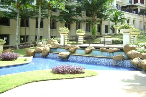 Surian Condominiums in Mutiara Damansara