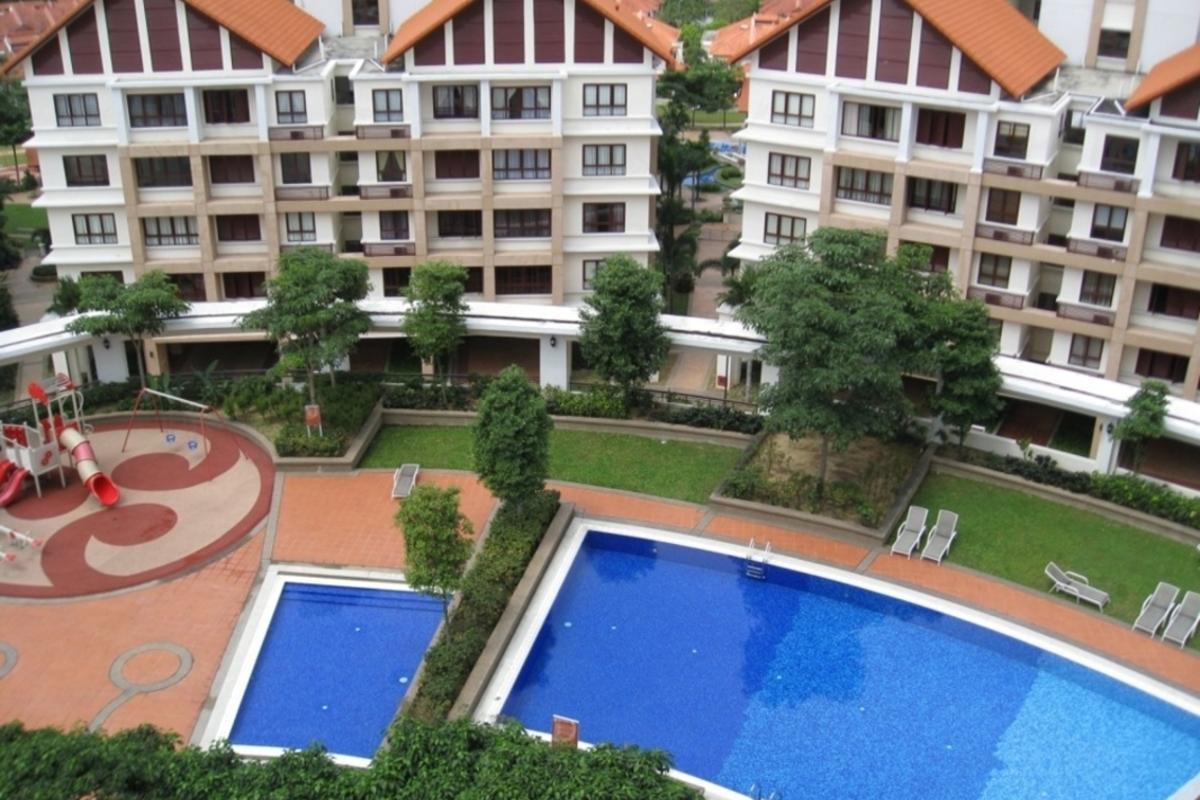 Surian Condominiums Photo Gallery 15