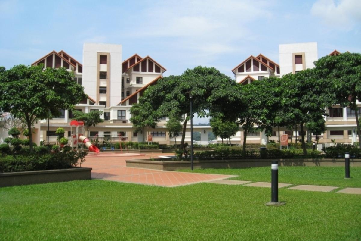 Surian Condominiums Photo Gallery 11