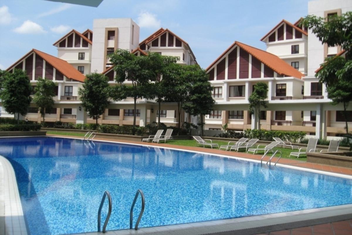 Surian Condominiums Photo Gallery 14