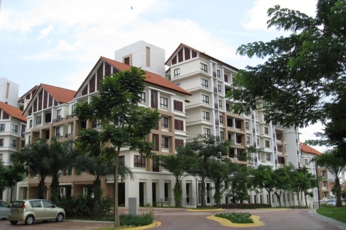 Surian Condominiums Photo Gallery 6