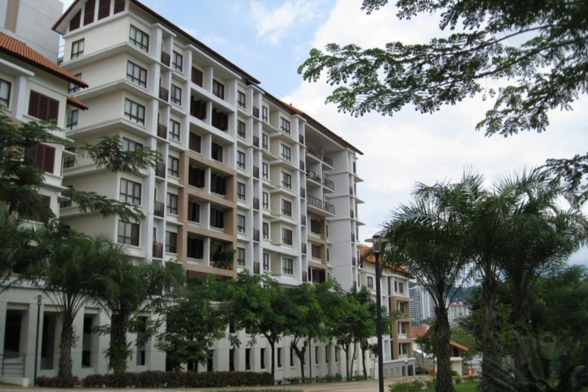 Surian Condominiums Photo Gallery 4