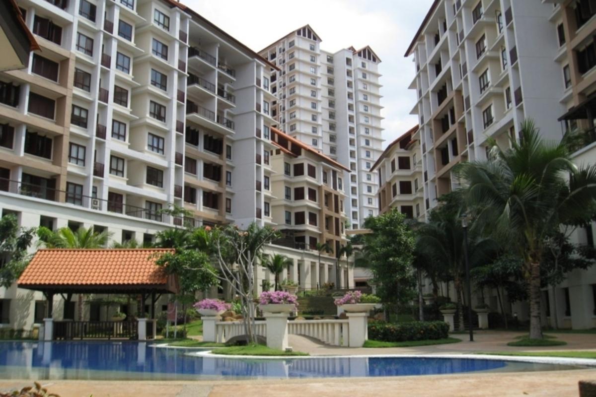 Surian Condominiums Photo Gallery 12